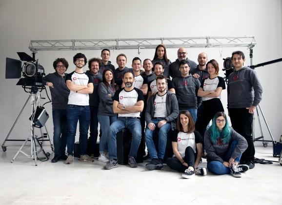MainStreaming's team.