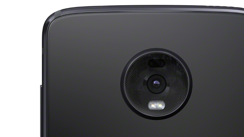 Motorola's Moto Z4 is available June 13 starting at $499