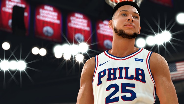 NBA2K 19 sales set new records for the franchise.