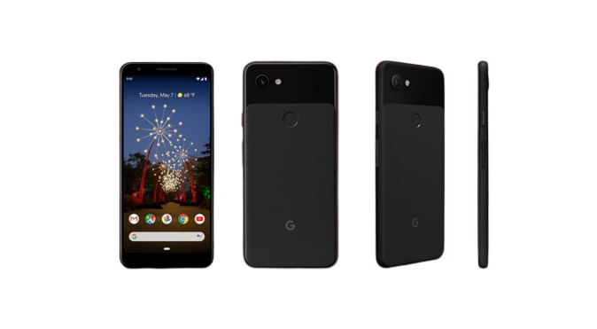 Google Pixel 3a 3a XL