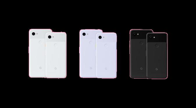 Google unveils the Pixel 3a and Pixel 3a XL | VentureBeat