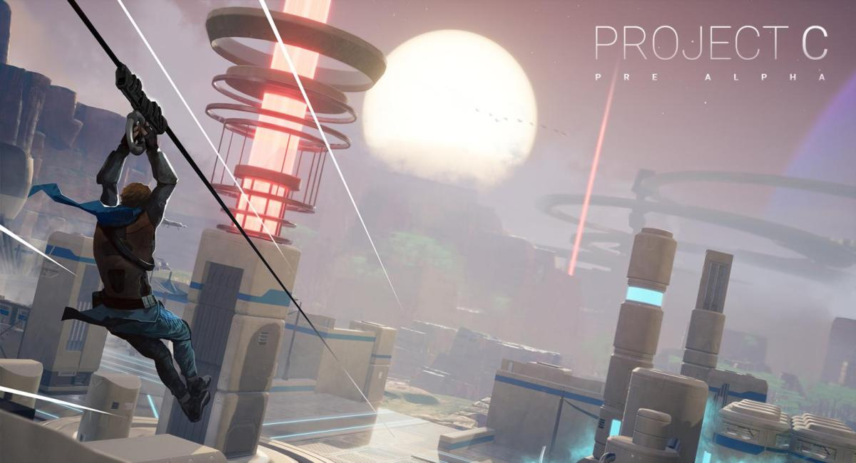Latest Tech News: Project C is an online open-world game from Assassin's Creed and Half-Life 2 vets - VentureBeat thumbnail