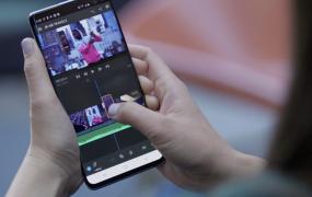 Adobe Premiere Rush Android