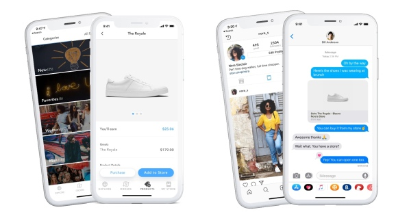 Storr lets you open an online retail store without any of the effort or overhead