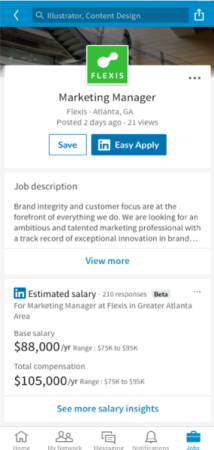 LinkedIn refresh includes skills assessment tests, new