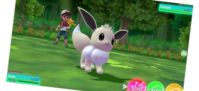 Pokémon Pass app gives you rewards for going to Target