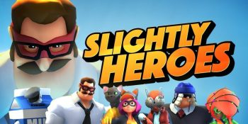 Slightly Heroes: Why formers Angry Birds and Battlefield devs are betting on VR