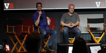 GamesBeat Summit: Watch all the Day 1 talks