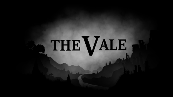 The Vale's story is primarily told through audio.