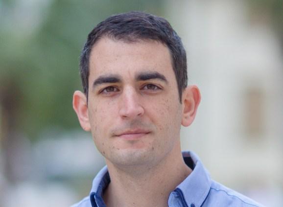 Voom CEO Tomer Kashi