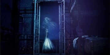 Tyffon's Corridor VR experience