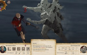 Vagrus is one of the first games to launch on Fig's Open Access program.