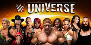 Glu launches WWE Universe mobile game