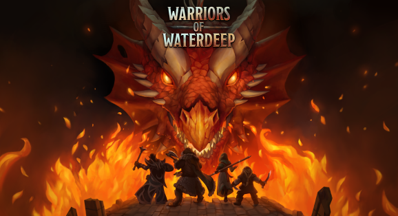 Warriors of Waterdeep is the new D&D role-playing game from Ludia for mobile.