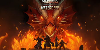 Warriors of Waterdeep D&D mobile RPG launches on iOS and Android