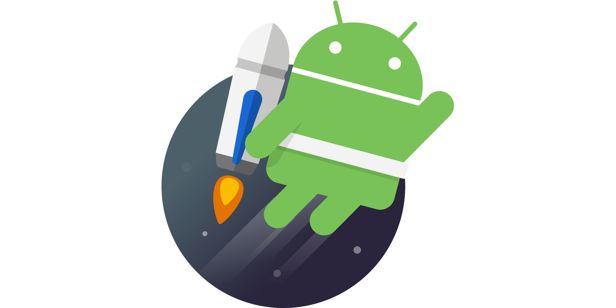 Google adds 10 libraries to Android Jetpack, unveils Kotlin