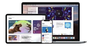 Apple defends App Store practices, noting human reviews and free apps