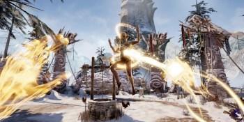 Asgard's Wrath — How Sanzaru is crafting a 30-hour Norse saga game in VR