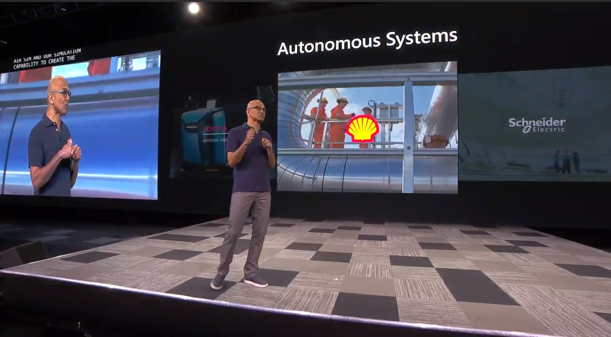 Microsoft rolls out AI and robotics toolkit in limited preview