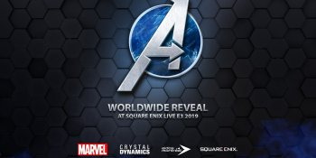 Square Enix will reveal its Avengers game at E3