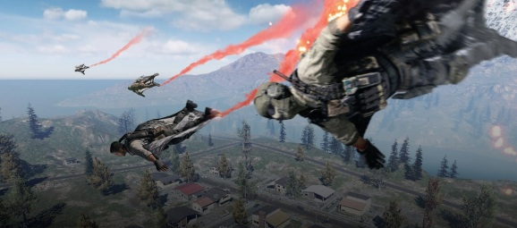 Activision reveals Call of Duty: Mobile — Battle Royale mode