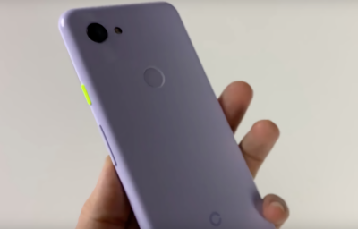 Google unveils the Pixel 3a and Pixel 3a XL | VentureBeat