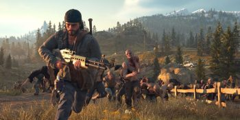 Days Gone review — A great game that loses itself in the wilderness of bugs