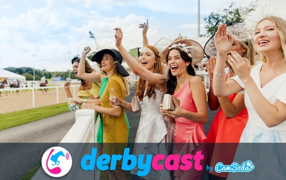 Derbycast brings joy to the Kentucky Derby.