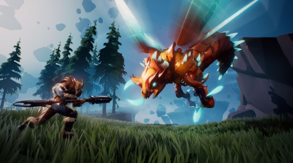 Dauntless hits 4 million players mark after PS4, Xbox One, and Epic