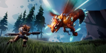 Dauntless hits 4 million players mark after PS4, Xbox One, and Epic Games Store launch