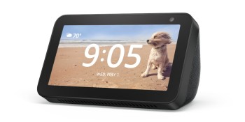 Echo Show devices can now add items to your shopping list by barcode