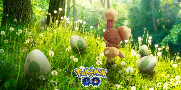 Pokémon Go's Eggstravaganza didn't leave Niantic with egg on its face.