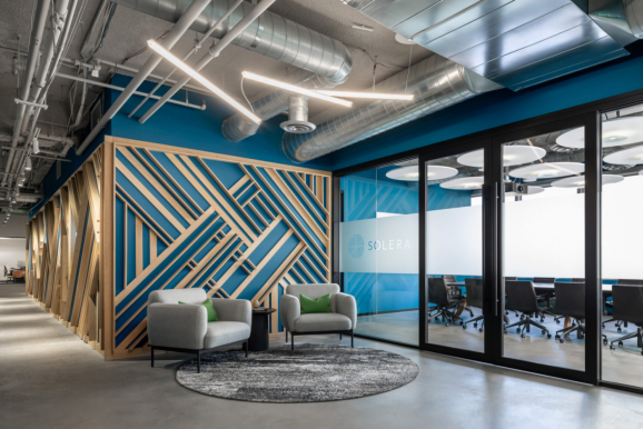 Solera Health's Phoenix office