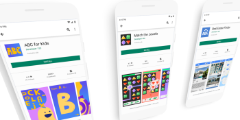 Google asks Android developers to categorize apps based on content and target age