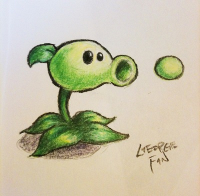 George Fan Created Plants Vs Zombies A Decade Ago