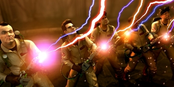 Ghostbusters: The Video Game gets a remaster from Saber Interactive