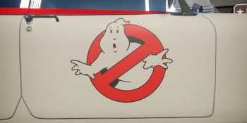 Planet Coaster is getting Ghostbusters content and Dan Aykroyd