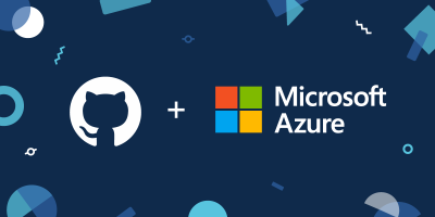 You can now sign into Azure with your GitHub account