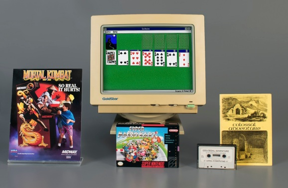 The 2019 inductees for the World Video Game Hall of Fame.