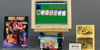 World Video Game Hall of Fame inducts Super Mario Kart, Mortal Kombat, Solitaire, and Colossal Cave Adventure