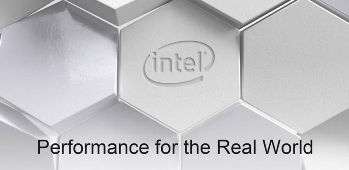Intel at Computex 2019