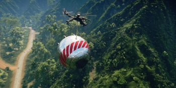 Just Cause 4 gets Los Demonios DLC and spring update on July 3