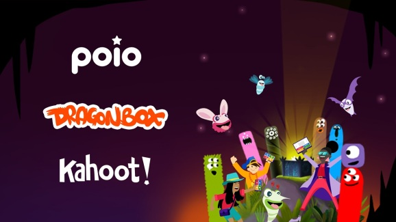Kahoot has acquired Poio.