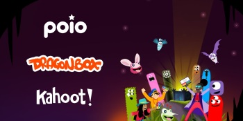 Kahoot acquires reading app Poio to expand its learning platform