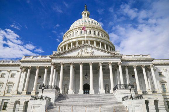 U.S. Senators propose legislation to fund national AI strategy
