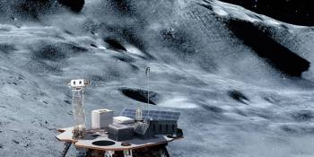 NASA selects first commercial partners for 2024 Artemis moon landing