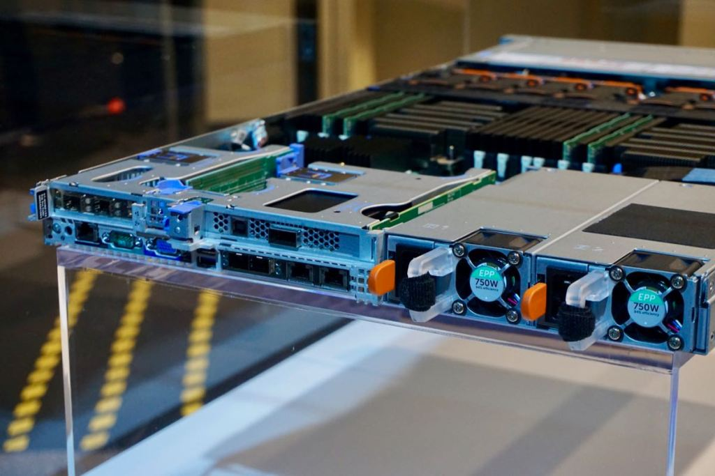 Microsoft is addressing tough paradigms on the intelligent edge with Azure Data Boxes