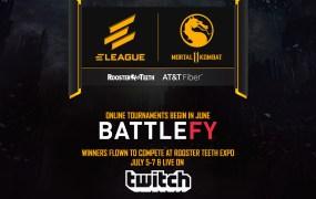 Mortal Kombat 11 tournament will wrap up July 5-7 p.m.