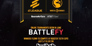 WarnerMedia and Eleague team up for Mortal Kombat 11 esports tournament