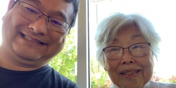 Taking care of the elderly in Silicon Valley — a personal story
